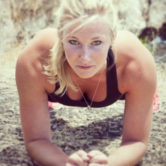 Plank Challenge Workout! Happilyforeverfit
