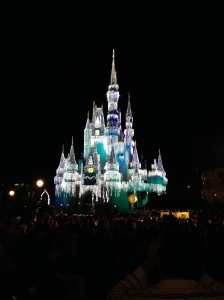 Disney World - Magic Kingdom